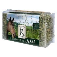 Mhldorfer Country Meadow Hay - 15kg