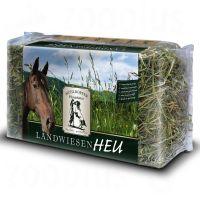 15 kg Muhldorfer Weide-Hooi Paardenvoer thumbnail