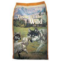 Taste of the Wild Dry Food Economy Packs - Sierra Mountain Adult (2 x 13kg)