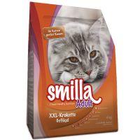Smilla Dry Cat Food Economy Packs 2 x 4kg - Sterilised