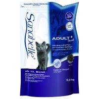 2kg Sanabelle Dry Cat Food + 2 x 55g Cat Sticks Free!* - Dental (2kg)