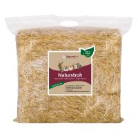 Natur Straw - Economy Pack: 2 x 2.5kg