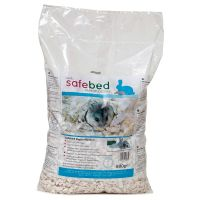 Petlife Safebed Shredded Paper - Economy Pack: 3 x 800g
