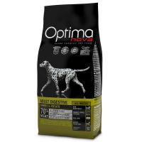 Optimanova Adult Digestive Rabbit & Potato - 12kg