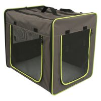 First Class Basic Transport Crate - Size L: 79 x 53.5 x 66 cm (L x W x H)