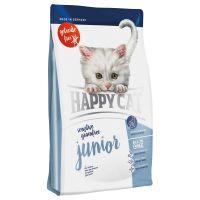 Happy Cat Sensitive Graanvrij Junior Kattenvoer Dubbelpak: 2 x 4 kg