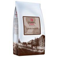 Stephans Muhle Horse Treats Liquorice - Saver Pack: 3 x 1kg