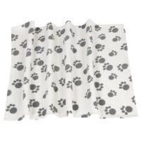 Pawty Fleece Blanket - 100 x 70 cm (L x W)
