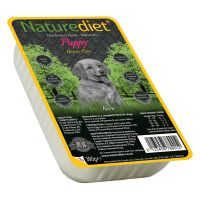 Naturediet Puppy - Grain Free Chicken & Lamb - Saver Pack: 36 x 280g Twin Pack