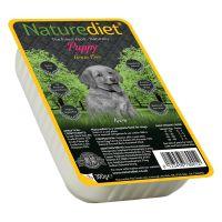 Naturediet Puppy - Grain Free Chicken & Lamb - Saver Pack: 36 x 280g Twin Pack