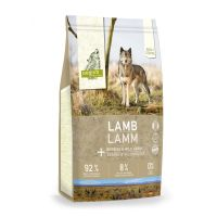 Isegrim Adult Steppe Lamb with Berries & Wild Herbs - Economy Pack: 2 x 12kg