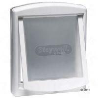 Porta basculante petsafe staywell 740 + 760 - - tipo 760 - 45,6 x 38,6 cm.