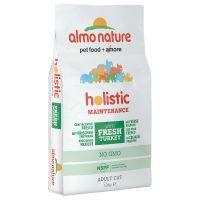 Almo Nature Holistic Turkey & Rice - 12kg