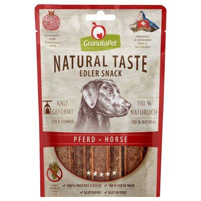 GranataPet Natural Taste Edler Snack