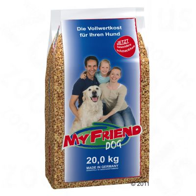 Bosch My Friend Dog - 20 kg