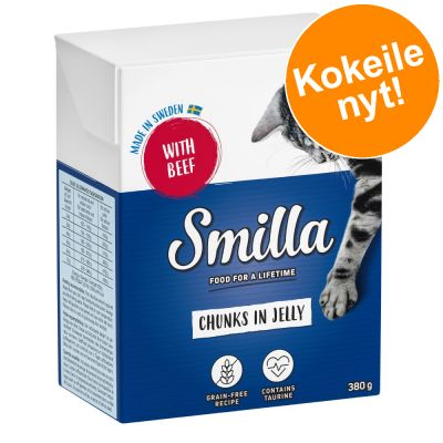Smilla Chunks 1 x 370 / 380 g - Jelly: kani 380 g