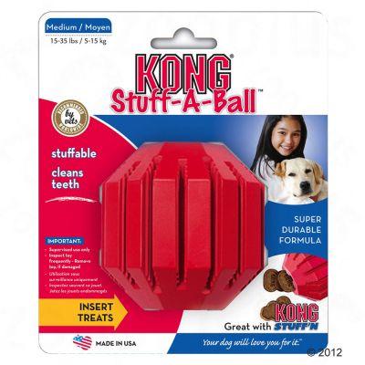 Kong Stuff-A-Ball – Large: ca. 9 cm