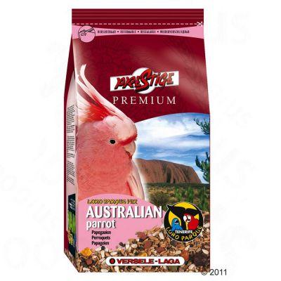 Prestige Premium Australian Papegaai 15 kg