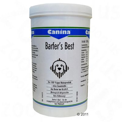 Canina Barfer's Best – 500 g