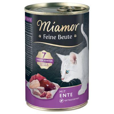 Miamor Feine Beute 12 x 400 g - kana