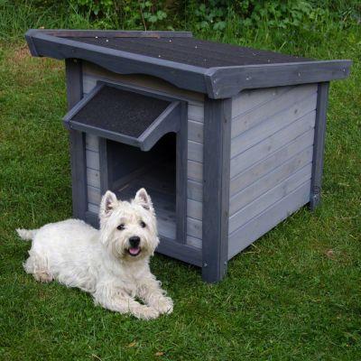 Sylvan Basic -koirankoppi - S-koko: L 56 x S 78 x K 68 cm