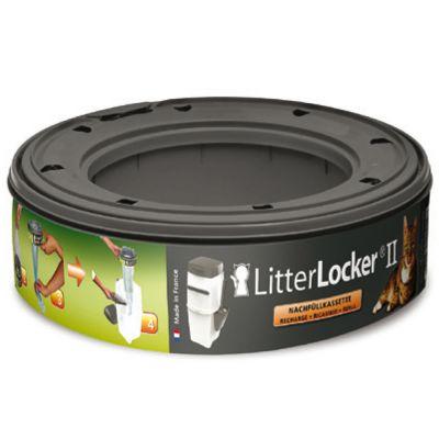 Litter Locker II -kasetti - uusi kasetti