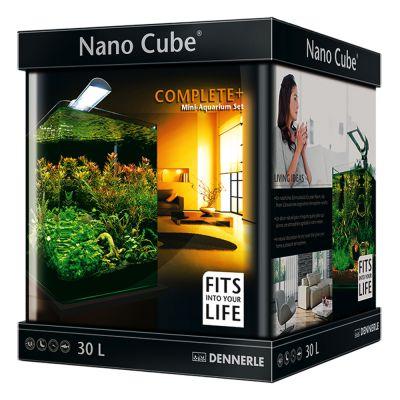Nano Cube Complete PLUS 30 liter – L 30 x B 30 x H 35 cm