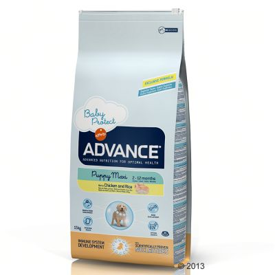 advance-maxi-puppy-protect-okonomipakke-2-x-15-kg