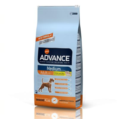 advance-medium-adult-okonomipakke-2-x-14-kg