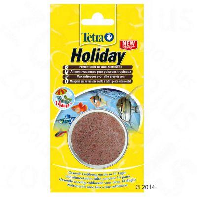 Tetra Holiday - 3 x 30 g
