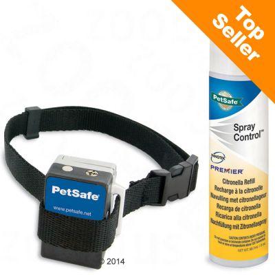 PetSafe antiskall-halsband – Påfyllnadspatron med luktfri vätska (2 x 85 g)
