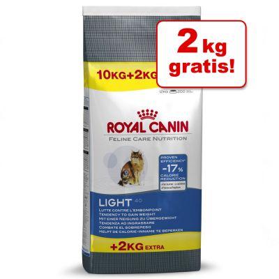10 kg + 2 kg på köpet! 12 kg Royal Canin Feline – Indoor 27
