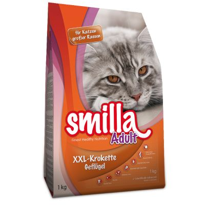 Smilla Adult XXL Fågel – 1 kg
