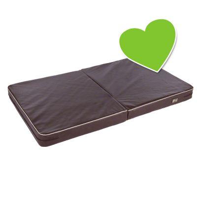 zoolove Wellness vikmadrass – L 140 x B 80 x H 10 cm