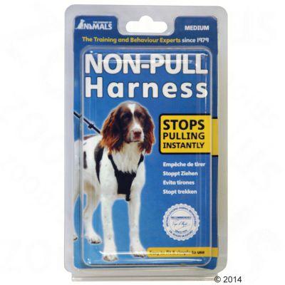 NON-PULL Antidragsele – Stl. L, exempelvis grand danois, rottweiler