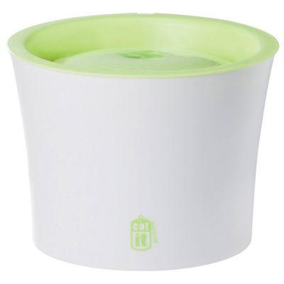 Catit Design Fresh & Clear Trinkbrunnen, 3 Liter