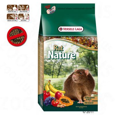 Versele-Laga Rat Nature råttfoder – 2,5 kg