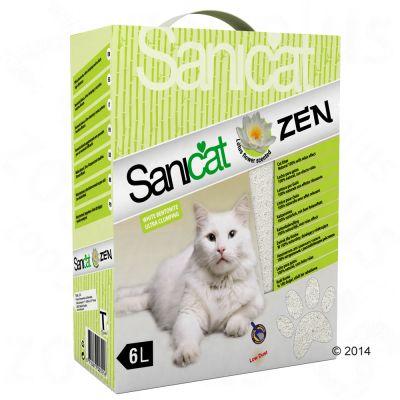 sanicat-zen-6-l