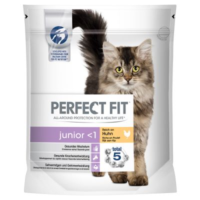 Perfect Fit Junior <1 - Rich in Chicken - 750 g