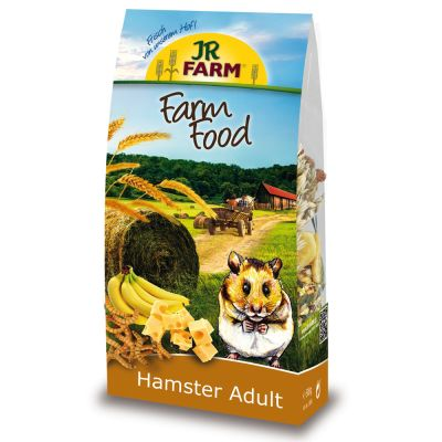 Jr Farm Food Hamster Adult - 500g