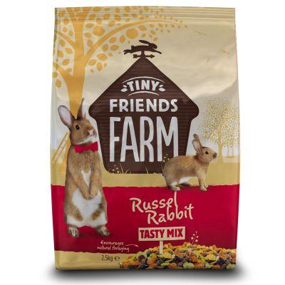 russel-rabbit-original-konijnenvoer-25-kg