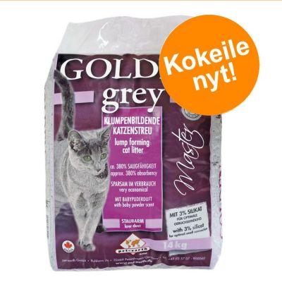 Golden Grey Master - 14 kg