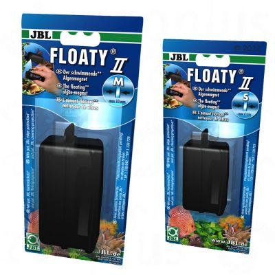 JBL Floaty II – Liten, upp till 6 mm glas