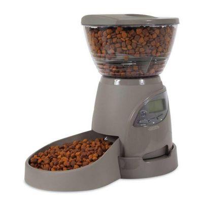 Le Bistro -ruoka-automaatti - tilavuus: 2,2 kg kuivaruokaa