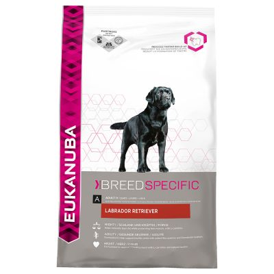Rottweiler Eukunuba Dry Dog Food