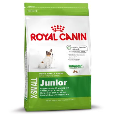 Royal Canin X-Small Junior – 3 kg