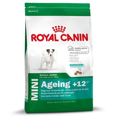 Royal Canin Mini Ageing +12 – Ekonomipack: 2 x 3,5 kg