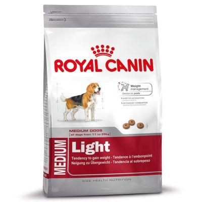 Royal Canin Medium Light – 13 kg