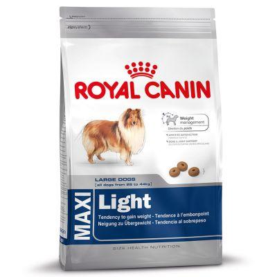 Royal Canin Maxi Light – 15 kg