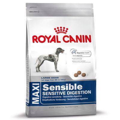 Royal Canin Maxi Sensible – 15 kg